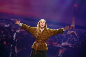 ANASTASIA Original Broadway Cast Recording Coming in June