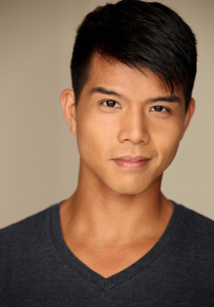 Official: Telly Leung Will Take a Magic Carpet Ride in ALADDIN Beginning in June!