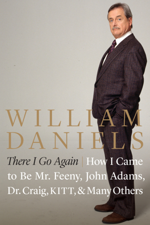 BWW Interview: Emmy-Award Winner William Daniels Talks Playing Mr. Feeny, KITT & Dr. Craig