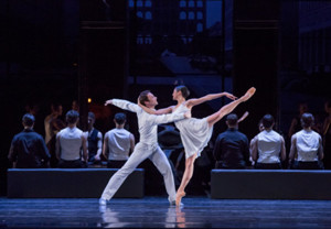 BWW Review: THE JOFFREY BALLET Performs in NYC for the First Time in Over 20 Years
