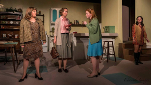 BWW Review: CRIMES OF THE HEART  is Guilty of Pulling at Your Heartstrings.