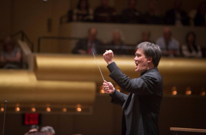Alan Gilbert Winds Down His Final Weeks With the NY Phil in Wagner's DAS RHEINGOLD Concert, 6/1