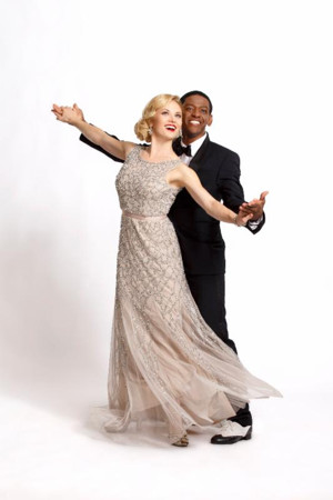 Jared Grimes, Hayley Podschun, Donna McKechnie and More to Sway in CAREFREE: DANCIN' WITH FRED AND GINGER Tryout Tour