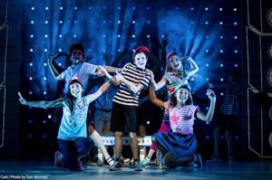Rialto Chatter: DIARY OF A WIMPY KID Musical Moving Closer to a Broadway Bow?