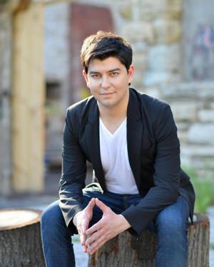 Behzod Abduraimov to Make Stern Auditorium Recital Debut