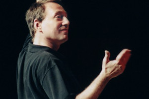 BWW Review: ZORN Conducts at YIVO