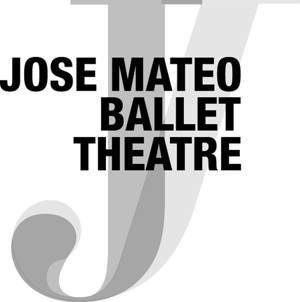 Fall in Love with Jose Mateo Ballet Theatre's LOVE'S PULL
