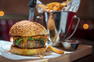 Our Faves for NATIONAL BURGER MONTH