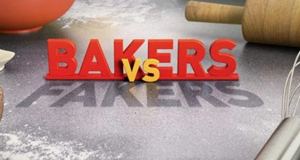 Food Network Premieres New Season of BAKERS VS. FAKERS, 5/24