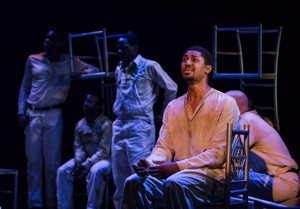 BWW Review: SCOTTSBORO BOYS Sings Truth To Power ~ Director Jeff Whiting And Cast Deliver A Tour De Force