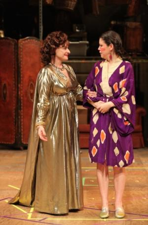 Audience Rudeness Continues: Patti LuPone Snatches Cell Phone During SHOWS FOR DAYS Performance