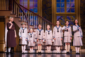 THE SOUND OF MUSIC National Tour Makes DC Premiere Next Month