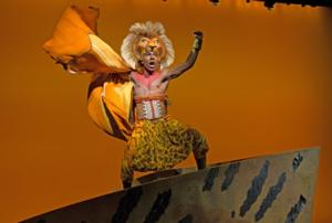 THE LION KING Becomes 3rd-Longest Running Broadway Show of All Time; Passes CATS