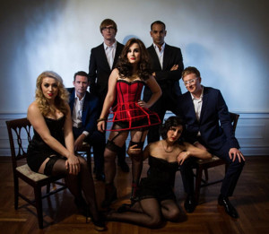 Theatrical Band SKY-PONY to Bring New Songs to National Sawdust for NYFOS Next Series