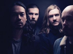 The Temper Trap Announce Fall Tour + Summer Release Shows
