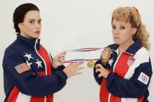 Tracy McDowell & Jenna Leigh Green to Lead TONYA & NANCY: THE ROCK OPERA at NYMF