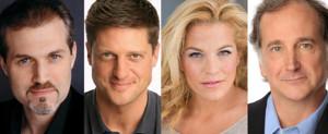 Breaking News: Marc Kudisch, Christopher Sieber, Felicia Finley, Mark Linn-Baker & More Join the Muny's 99th Season