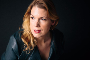 Composer/Violist Jessica Meyer Presents Two Premieres in NYC, 4/30
