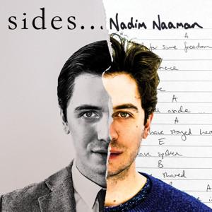 BWW Review: Nadim Naaman's SIDES Album
