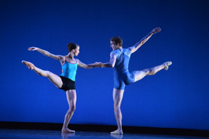 National Choreographers Initiative Announces Dance Ensemble for 2016 Season