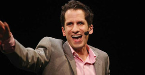 BWW Interview: Seth Rudetsky of BROADWAY'S BEST at NJPAC