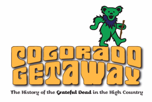 Colorado Music Hall of Fame Announces VIP Fundraising Reception Honoring the Grateful Dead