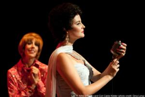 BWW Reviews: Sierra Madre Playhouse Goes CRAZY for Patsy Cline