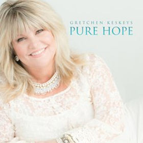 Gretchen Keskeys Returns with Sophomore Album 'Pure Hope'