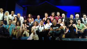 DIRTY DANCING concluye temporada en CDMX