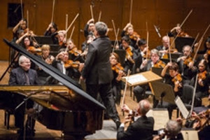 Alan Gilbert to Lead NY Phil in World Premiere of HK Gruber's Piano Concerto, Today