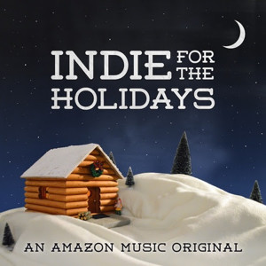 New Songs Added to Holiday Playlist Only on Amazon Music