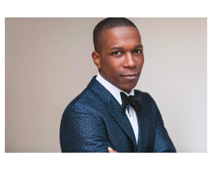 Leslie Odom, Jr. Signs Book Deal with Macmillan, Release Set for March 2018