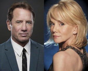 Broadway's Tom Wopat and Linda Purl to Play The Berman