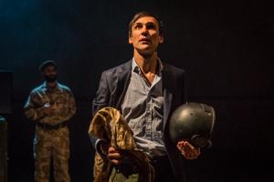 BWW Review: OCCUPATIONAL HAZARDS, Hampstead Theatre