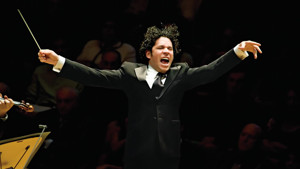 Gustavo Dudamel and the Youth Orchestra L.A. to Perform at Halftime Super Bowl, 2/7