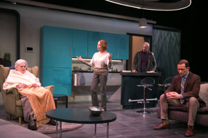 BWW Review: MARJORIE PRIME Asks Us to Take an Intimate Look at Our Relationship with Technology, at Artists Rep