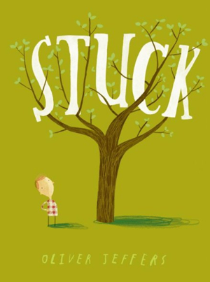 Gardner & Wife Theatre to Present STUCK This May