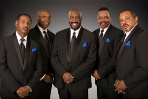 Motown Supergroup The Temptations Returns to The Orleans Showroom 5/20-21