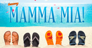 Over 70% of Tickets Already Sold to the Musical MAMMA MIA! At Northern Stage