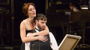 BWW Review: MY PARIS in New Haven