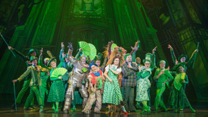 BWW Interview: Rachel Womble of THE WIZARD OF OZ to Take the Fox Theatre by Storm