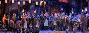 San Francisco Opera Presents 2017 Summer Season - RIGOLETTO, DON GIOVANNI, LA BOHEME
