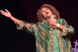 BWW Review: SENIOR STAR SEARCH a Resounding Success