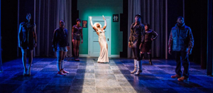 DORIAN'S CLOSET at Rep Stage - World Premiere Musical is Stunning!