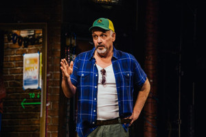 BWW Review: Thoroughly Entertaining THE LEGEND OF GEORGIA McBRIDE Makes its West Coast Premiere at the Geffen