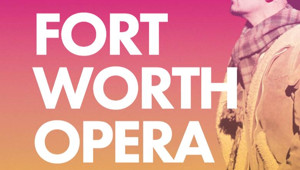 Fort Worth Opera Gives Statement On Darren K. Woods