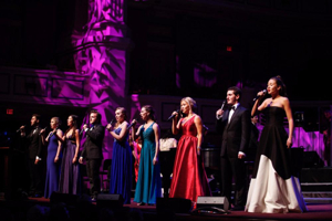 Michael Feinstein's Great American Songbook Foundation Announces 2017 National Finalists
