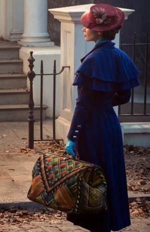 Julie Andrews Will Not Appear in Disney's MARY POPPINS RETURNS
