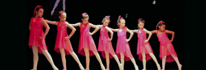 Ballet San Angelo Students Perform Self Choreographed Work