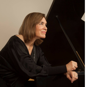 BWW CD Review: Beth Levin Romances the Keys